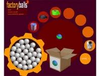 Play Factory Balls