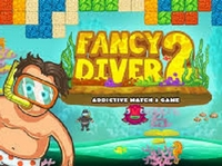 Play Fancy Diver 2