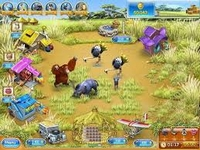 Play Farm Frenzy 3