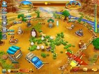 Play Farm Frenzy
