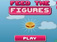 Play Feed The Figures