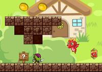 Play Fire Dragon Adventure
