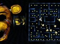 Play Five Nights At Pac Man