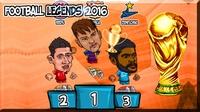 Play Football Legends 2016