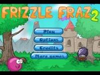 Play Frizzle Fraz 2