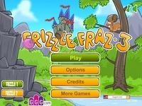 Play Frizzle Fraz 3