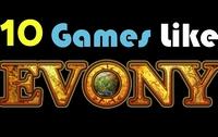 Play Games Like Evony