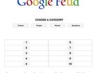 Play Google Feud