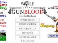 Play Gun Blood