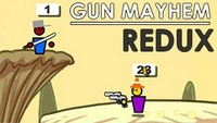 Play Gun Mayhem Redux