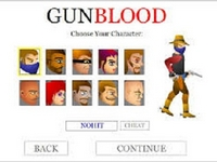 Play Gunblood