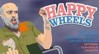 Play Happy Wheels 2