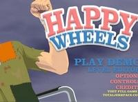 Play Happy Wheels