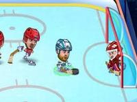 Play Hockey Legends