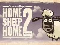 Play Home Sheep Home 2