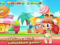 Play Ice Cream Restaurant Games