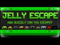 Play Jelly Escape 2