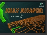 Play Jelly Jumper