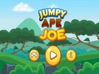 Play Jumpy Ape Joe