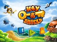 Play Key and Shield