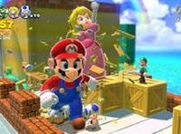 Play Killer Mario
