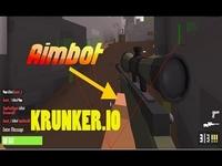 Play Krunker.io Aimbot