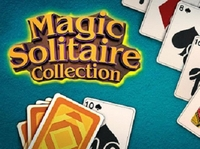 Play Magic Solitaire