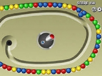 Play Marble Lines