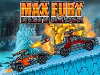 Play Max Fury Death Racer