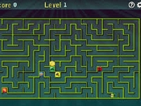Play Maze Race 2