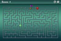 Play Maze Race