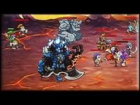 Play Mighty Knight 2