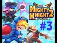 Play Mighty Knight 3