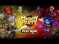 Play Mighty Party