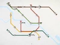 Play Mini Metro: London