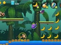 Play Monkey Banana
