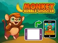 Play Monkey Bubble Shooter