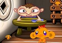 Play Monkey Go Happy