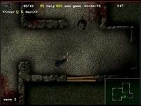 Play Nazi Zombie Flash Game