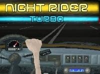 Play Night Rider Turbo