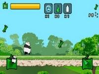 Play Panda Running