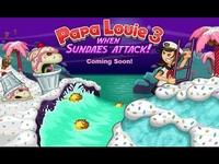 Play Papa Louie 3