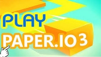 Play Paper.io 3