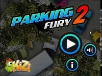 Play Parking Fury 2
