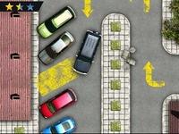 Play Parking Fury