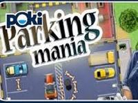 Play Parking Mania