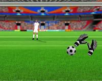 Play Penalty Kick