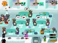 Play Penguin Diner 3