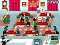 Play Penguin Diner 4
