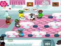Play Penguin Diner